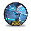 Frost, Janna, Queen Icon