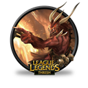 Demonic, Thresh, Unofficial Icon