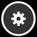 Application, Default, Icon Icon