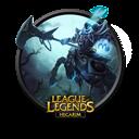 Hecarim, Reaper Icon