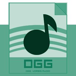 Icon, Ogg Icon