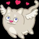 Cat, Cupid Icon