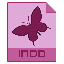 Icon, Indd Icon