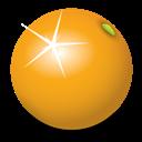 Icon, Orange Icon