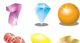 Cashino Icons