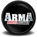 Armedassault Icon
