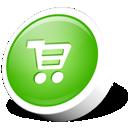 Commerce, Icontexto, Webdev Icon