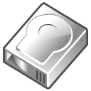 Hdd, Internalc Icon
