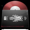 Kiss, Vinyl Icon