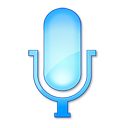 Microphonepressed Icon