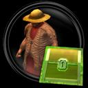 Tq, Vault Icon