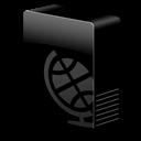 Drive, Webdav Icon