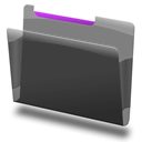 Generic, Purple Icon