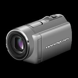 Camcorder, Cxv, Handycam, Hdr, Sony Icon