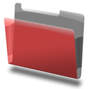 Labeled, Red Icon