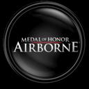 Airborne, Moh Icon