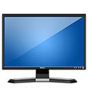 Dell, Display, Front Icon