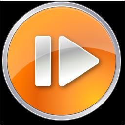 Stepforwardnormalorange Icon