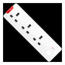 Multisocket, Uk Icon