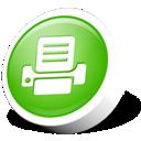 Icontexto, Print, Webdev Icon