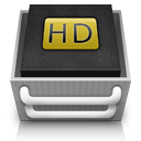 Container, Hd Icon