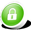 Icontexto, Security, Webdev Icon