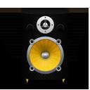 +, Black, Cone, Plastic, Yellow Icon