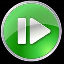 Stepforwardhot Icon