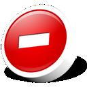 Icontexto, Remove, Webdev Icon