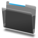 Blue, Generic Icon