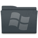 System, Windows Icon