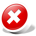 Cancel, Icontexto, Webdev Icon