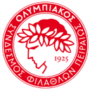 Olympiakos, Piraeus Icon