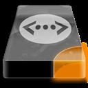 , Drive, Lan, Network, Uo Icon