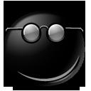 Secret, Smile Icon