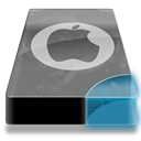 , Apple, Cb, Drive, System Icon