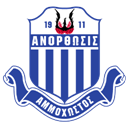 Anorthosis, Famagusta Icon