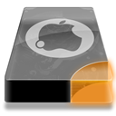 , Dotmac, Drive, Network, Uo Icon
