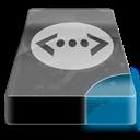 , Cb, Drive, Lan, Network Icon