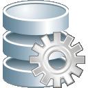 Database, Process Icon