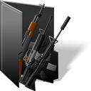 My, Weapons Icon