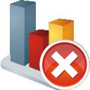 Chart, Remove Icon