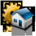 Buildingmanagement Icon
