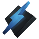 Blue, Winamp Icon