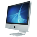 Dock, Hp, Imac Icon