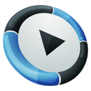 Dock, Mediaplayer Icon