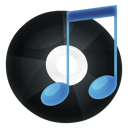 Itunes, Music, Record Icon