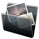 Folder, Images, Photos Icon