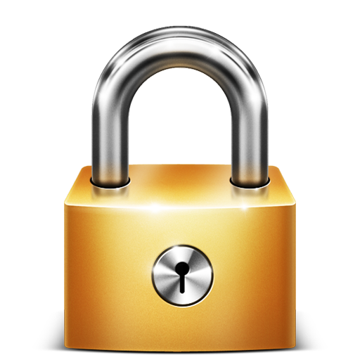 Lock, Locked, Privacy, Secure Icon