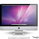 Imac, Monitor, Screen Icon